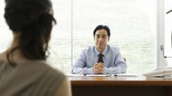 The Biggest Mistake That Job Seekers