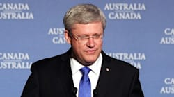 Harper 'Rathgebered' The Reform Act, Says
