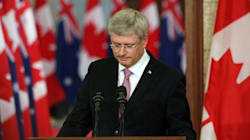 Harper Defends Gun Ownership,