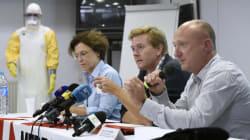 La Française victime du Ebola va recevoir