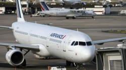 Air France connait sa grève la plus longue depuis