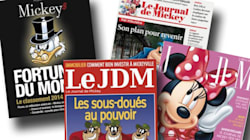 Le Journal de Mickey fête ses 80 ans en parodiant ses