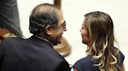 Indagato Donato Bruno, candidato alla Consulta. L'imbarazzo del Pd: