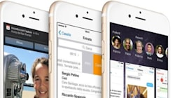 Non scaricare mai IOS 8 sull'iPhone