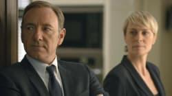 Frank Underwood e Riccardo III: la terza stagione di House of