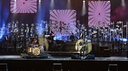 The Black Keys: rock puissant au Centre Bell