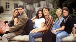 Friends a 20 ans: aviez-vous remarqué ces 5