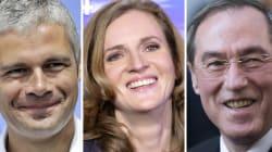 L'UMP se réjouit du retour de Nicolas Sarkozy, la gauche un peu