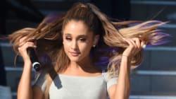 Ariana Grande: diva?