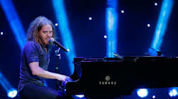 Tim Minchin Is Some Kind of Piano-Playing Comedy