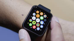 Why the Apple Watch Really Comes in
