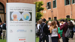 The Future of Science 2014, le sfide della scienza per