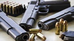 Le port d'armes en public est permis à