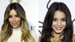 Kim Kardashian et Vanessa Hudgens nues sur le Web après un nouveau