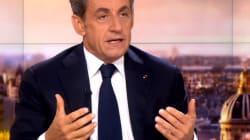 L'interview de Sarkozy, un énorme carton d'audience pour France