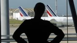 Air France ne s'inquiète pas pour sa filiale low cost, mais pour sa classe