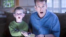 Comment les médias sont cléments avec les séries TV mais sévères avec les jeux
