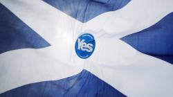 Parabéns ou pêsames à Escócia