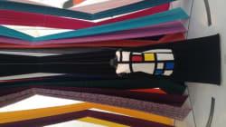 Triennale di Milano, Textile Vivant: dal filato all'abito. La mostra sulla storia dei tessuti nell'epoca contemporanea