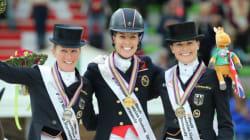 World Equestrian Games 2014: in Normandia l'evento ippico più atteso del 2014