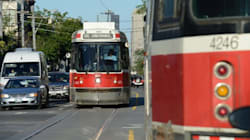 Gridlocked Toronto Transit May Get Some Private