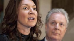 Nathalie Normandeau critique le gouvernement