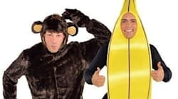 20 Perfect Halloween Costume Ideas For