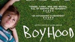 'Boyhood': el tiempo que