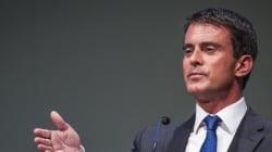 Prime d'activité, logement... Valls présente des mesures