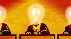 5 benefici (scientifici) per chi sa