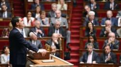 Le Parlement soutiendra les frappes en Irak... comme