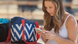 Finding the Perfect Diaper Bag for