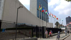 Canada Votes Against Raising Palestinian Flag At UN