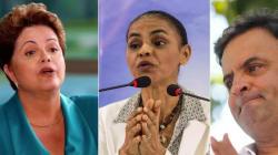 Eleitores de Dilma são os mais convictos do voto, aponta