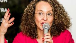 Reforma política, auditoria da dívida e legalização das drogas: Luciana Genro lança programa de
