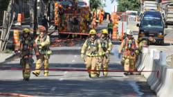 Les pompiers de Montréal portent en appel la décision de la