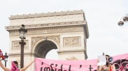Message de Femen à l'Etat