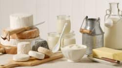 Soffri di intolleranza al lattosio? 10 cibi sì e 10 cibi