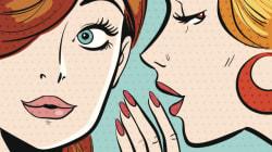 18 coisas que as mulheres têm que parar de fazer umas com as