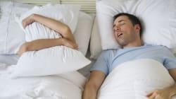 9 modi in cui il partner sta rovinando il nostro sonno
