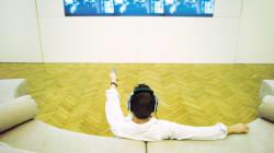 Brancher la télé à Internet: plusieurs adeptes au