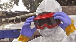 Ebola: plus d'un million de personnes mises en quarantaine en Sierra