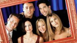 «Friends»: 236 épisodes en autant de secondes
