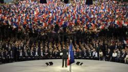 Avant, les meetings de Sarkozy, c'était