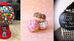 42 Pumpkin Decorating Ideas That Don't Need A