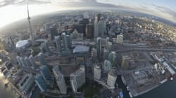 Toronto Dubbed Fourth Most Livable City In The