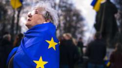 L'Ukraine va demander son adhésion à l'UE (et fermer ses frontières avec la