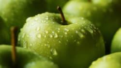 Listeria: rappel de pommes Granny Smith et Gala de