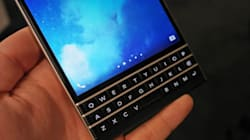 BlackBerry's $600 Offer To iPhone Users 'A Marketing