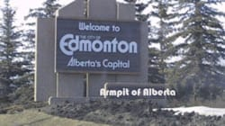Your Suggestions For A New Edmonton Slogan Are